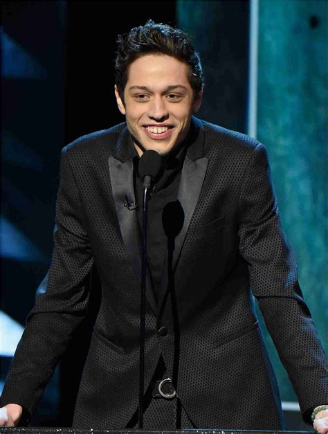 Pete davidson as an astronaut is exactly what i never knew i needed. Pete Davidson Net Worth, Bio, Height, Family, Age, Weight, Wiki