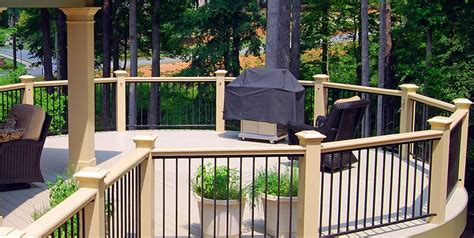Deck Railing Ideas  Landscaping Network. Decorating Ideas Old Farmhouse Kitchen. Closet Door Ideas For Modern Homes. Office Holiday Ideas. Quirky Wall Ideas. Dinner Ideas In Las Vegas. Kitchen Remodeling Floor Plans Free. Kitchen Paint Ideas For Dark Cabinets. Ideas Decoracion Boda Campestre
