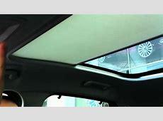 2011 Ford CMax Panoromik Cam Tavan YouTube