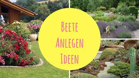 Ideen Für Blumenbeete by Beete Anlegen Ideen