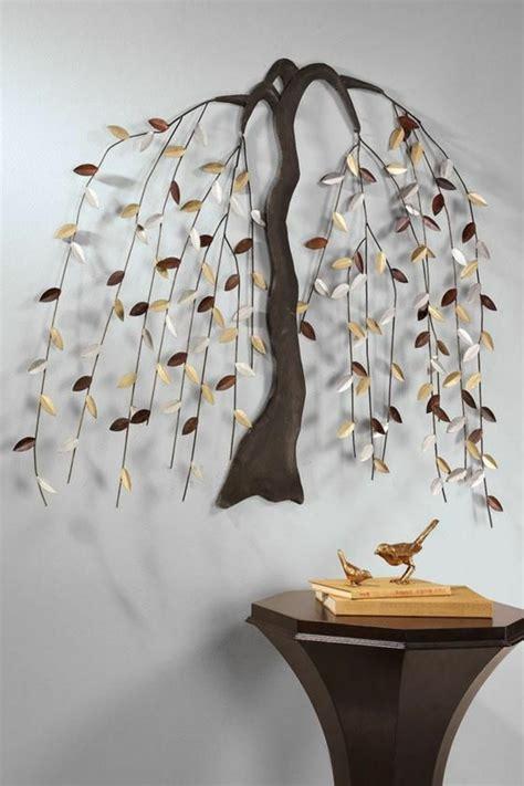chambre bebe luxe la décoration murale en métal touches d 39 élégance pour l
