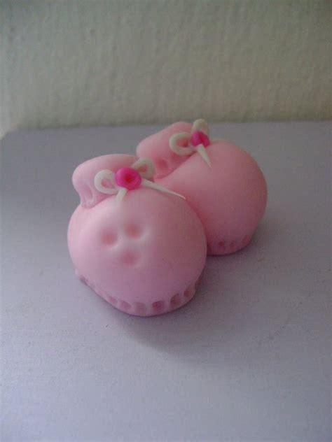 Como hacer souvenirs para recien nacidos en porcelana fria