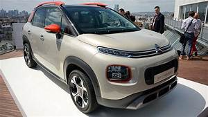 Citroen Aircross C3 : new citroen c3 aircross the multi purpose suv motoring research ~ Medecine-chirurgie-esthetiques.com Avis de Voitures