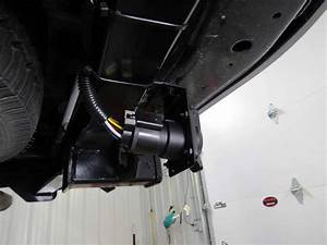 2014 Nissan Frontier Custom Fit Vehicle Wiring