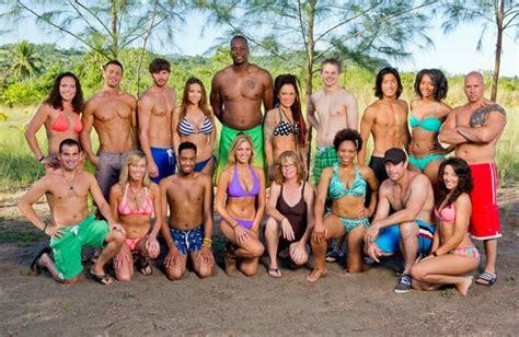 The Randy Report: SURVIVOR announces new season cast ...