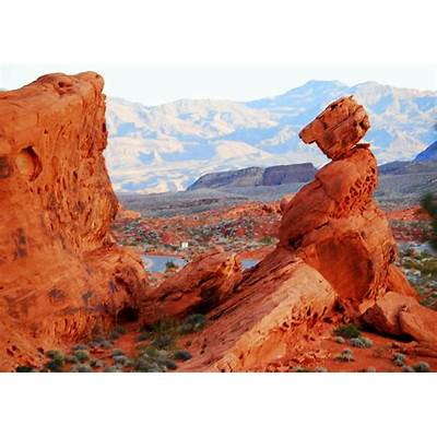red rock canyon national conservation area las vegas