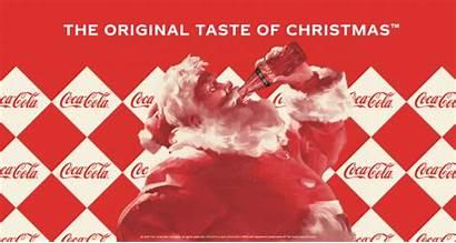 Christmas Advert Cola Coca Campaign Kicks Holidays