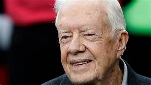Jimmy Carter Back To Building Homes In Canada After After Being Treated For Dehydration LA Times