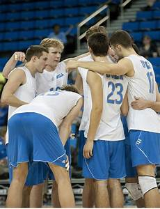 UCLA Volleyball suffers close loss against Cal Baptist ...