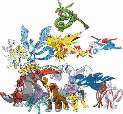 Pokemon Legendaries Lots Legendary Fanpop Hoenn Title