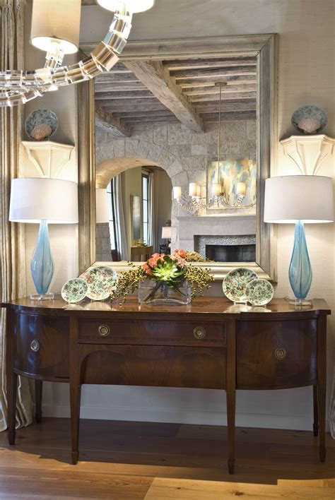 Sophisticated Retreat Collins Interiors Vignettes