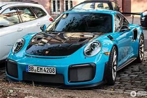 Porsche 911 Gt2 Rs 2017 : porsche 991 gt2 rs 22 july 2017 autogespot ~ Medecine-chirurgie-esthetiques.com Avis de Voitures