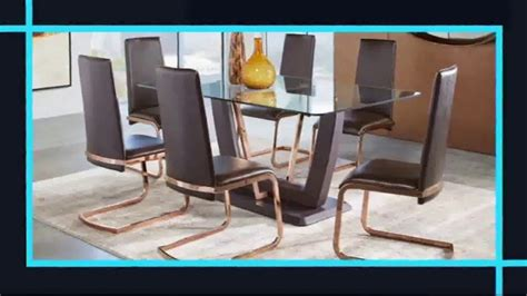 rooms   january clearance sale tv commercial dining sets ispottv