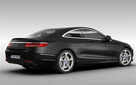 Mercedes S Class Picture by Mercedes S Class Coupe Hd Wallpapers For Desktop