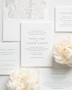poppy letterpress wedding invitations letterpress With letterpress wedding invitations singapore