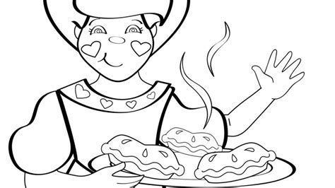 queen  hearts coloring page mother goose club