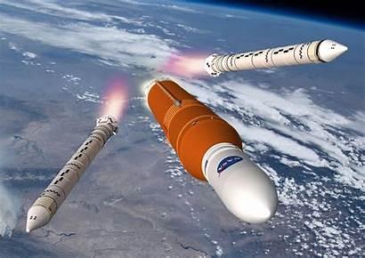 Sls Nasa Rocket Space Launch System Earth