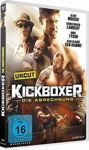 Kickboxer Die Abrechnung : kickboxer die abrechnung van damme in action actionfreunde ~ Themetempest.com Abrechnung