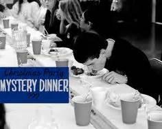 Mystery Dinner Party on Pinterest