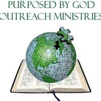 mission statement purposed  god outreach ministries