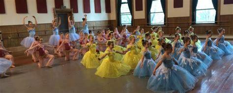 dance center winchendon ma
