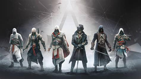 Assassins Creed Changing Disclaimer Frank G Bosman