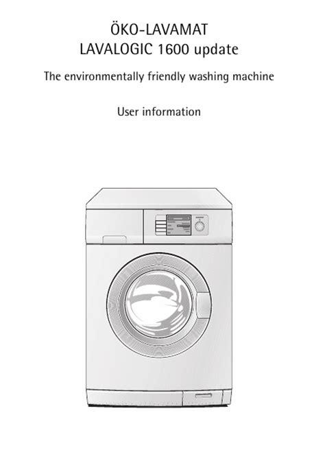 lave linge en anglais aeg lavalogic 1600 mode d emploi notice d utilisation manuel utilisateur t 233 l 233 charger pdf