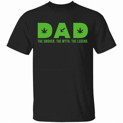 Dad Myth Legend Smoker E1