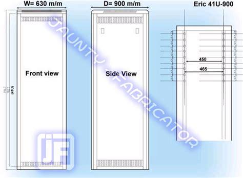 機櫃 eric series 19 quot cabinet rack server rack 珈鋒國際企業有限公司