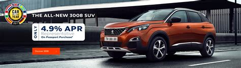 nearly new peugeot buy peugeot cars and vans manufacturer dealer group