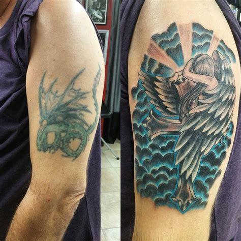keren  desain tattoos   ide merancang tato