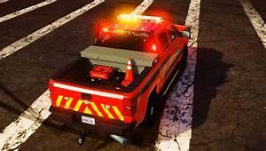 San Andreas Fire Department  Chevrolet Silverado 1500fd