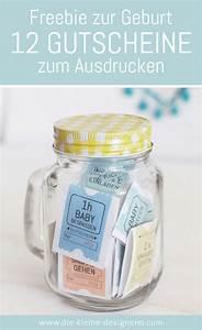 Geschenke Für Frische Eltern : geschenkidee zur geburt 12 baby gutscheine zum ausdrucken geschenkideen zur geburt zur ~ Sanjose-hotels-ca.com Haus und Dekorationen