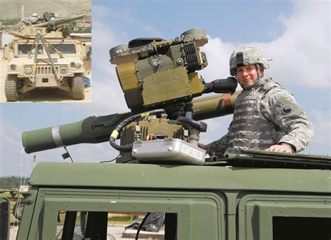 improved target acquisition system itas usaasc