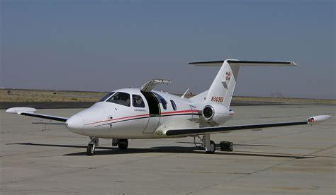 light jets for light jet