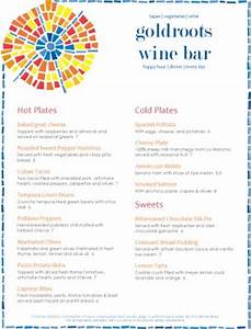 customize spanish restaurant menu With spanish restaurant menu template