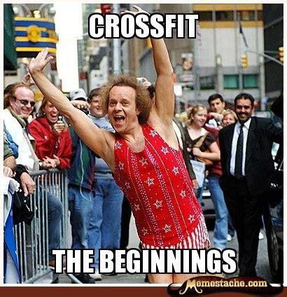 Crossfit Meme - anti crossfit memes image memes at relatably com