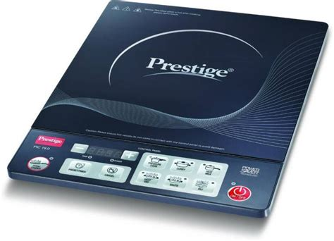 induction cooktop reviews prestige 19 0 induction cooktop reviews and ratings