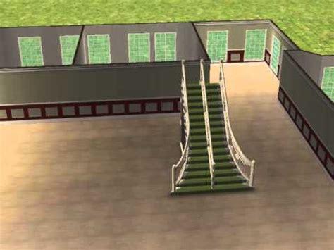 comment construire une maison sur sims 2