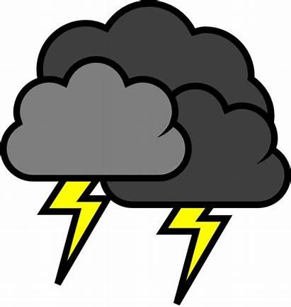 Cloud Clip Clouds Thunder Cutie Mark Lightening