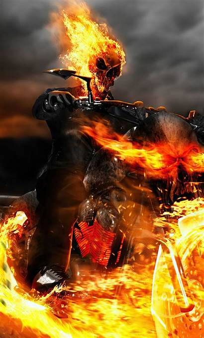 Ghost Rider 4k Mcu Wallpapers Background Iphone