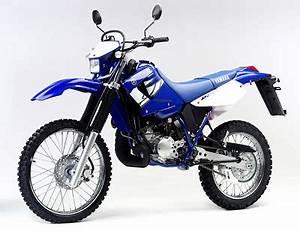 125ccm Enduro Mit Straßenzulassung : yamaha dt 125 oder kawasaki klx125 moped ~ Jslefanu.com Haus und Dekorationen