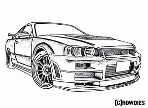 10 Supra Drawing Gtr For Free Download On Ayoqq Org