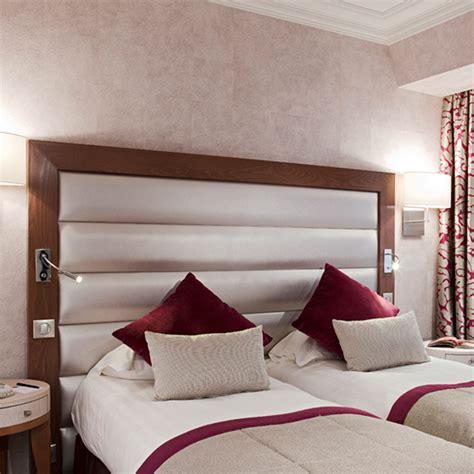 chambre d h es malo tete de lit hotel photos de conception de maison elrup com