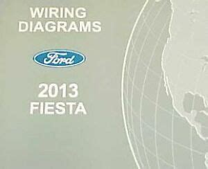 2013 Ford Fiestum Wiring Diagram by 2013 Ford Electrical Wiring Diagram Troubleshooting