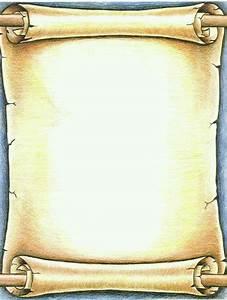 Blank Scroll Invitations Cream Beige Scroll Vintage Clip Art Borders Free