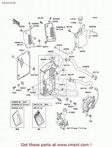 2001 Klr 650 Wiring Diagram. klr 600 fan and ignition wiring ... Klr Wiring Harness Recall on