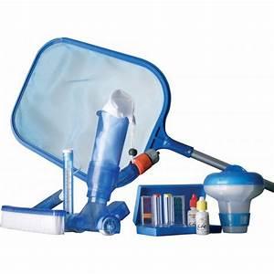 Nettoyage Piscine Hors Sol : kit nettoyage venturi pour piscine autoportante 08050 ~ Edinachiropracticcenter.com Idées de Décoration