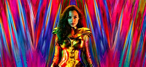 With those release dates taking place in just a few weeks, a new poster has. Wonder Woman 1984 Poster Goes Wild, Unveils New Costume ...