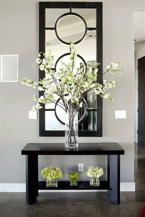 reclaimed dining table 25 best ideas about entry table decorations on